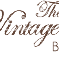 The Vintage Door Boutique Logo